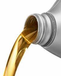 Shell Turbine Oils