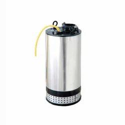 Dewatering Submersible Pump