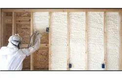 Polyurethane Spray Foam
