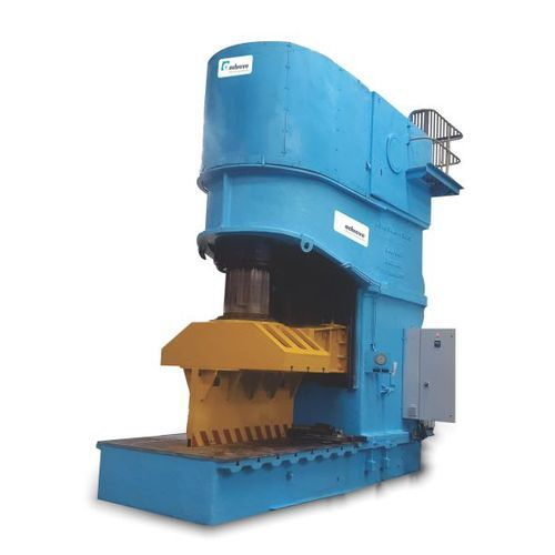 Hydraulic Press - Manufacturer from Pune