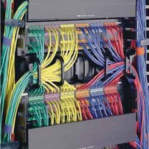 Structured Cabling Services Lan Cabling Distributor