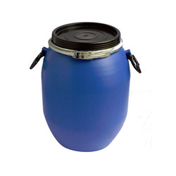 25 Liter HDPE Drum Open Mouth