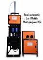 PET Pickle Jar Blowing Machine