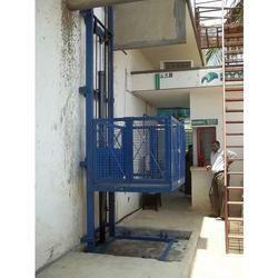 Industrial Lifts Elevators