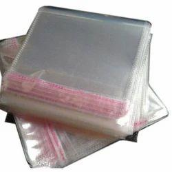Self Adhesive Bag