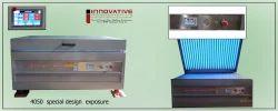 4050 Regular Line Photopolymer Plate Making Machine