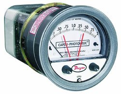 Differential Pressure Gauge/Switch - 43000 Series