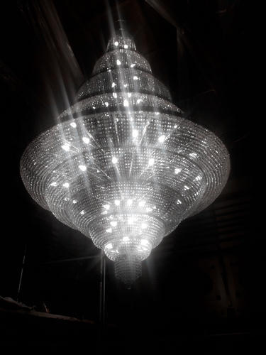Manufacturer of European Style Chandeliers & Designer Chandeliers by ...