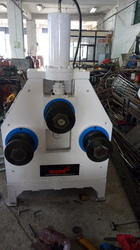 Section Pipe Bending Machine