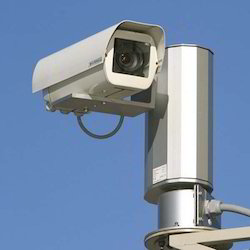 CCTV and Monitoring Services