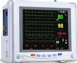 ECG Monitor Service