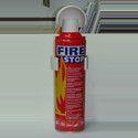 Auto Fire Extinguisher