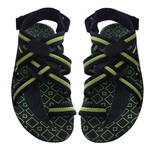 1ad14e9d28c73b Men Sandal - Mens PU Sandals Wholesale Trader from Ahmedabad