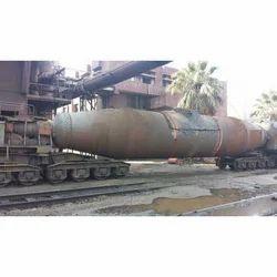 Torpedo Ladle Car