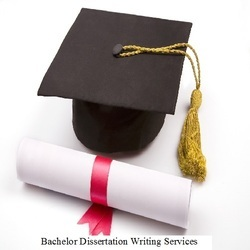 Bachelor Dissertation Writing Services