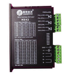 Stepper Motor Driver Series XCW 220