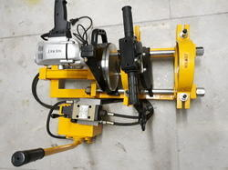 Solwet Hand Hydraulic HDPE Pipe Butt Welding Machine