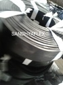 Square Rubber Extruded Beading