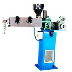 Cable Machinery Rewinding Line Manufacturer From New Delhi