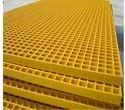 Moulded Grating, For Marine