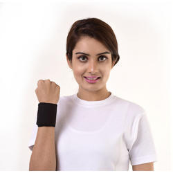 Wrist Wrap (D) N.P.