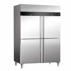 Mini Commercial Refrigerator