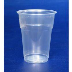 500ML Tall Glass PP