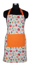 Kitchen Printed Apron