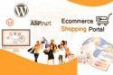 Shopping Portal Website Development