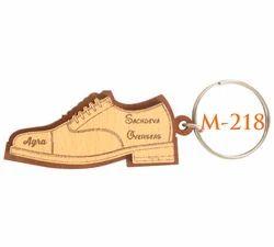 Shoe Shape Key Chain