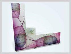 Digital printing on PVC WPC Sheets