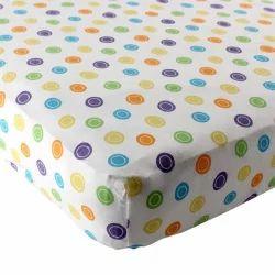 Organic Jersey Crib Sheet Fabrics