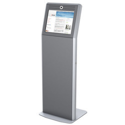 Fabrication of Floor Standing Pay 24x7 Kiosk with Display