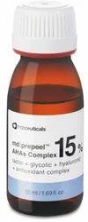 Md Prepeel AHAs Complex 15%