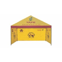 Hut Shape Tent