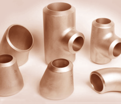 90/10 Copper Nickel Fitting