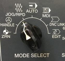 Mode Selector Switch