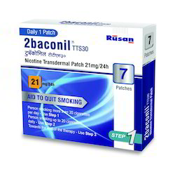 2baconil Rusan Healthcare