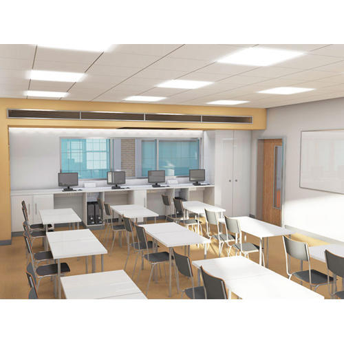 Educational Furniture Modern College Classroom Furniture