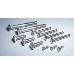 Stainless Steel 321 Fasteners
