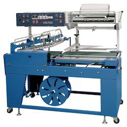 Fully Automatic L Sealer