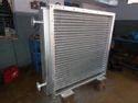 Charcoal Dryer Radiator