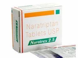 Naratriptan Tablet