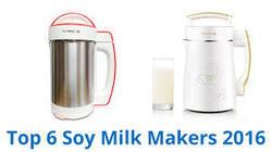 Soya Milk Maker