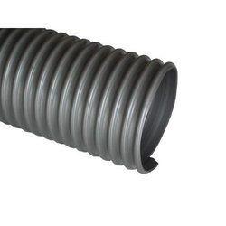 Gray Realon PVC Ducting Hose