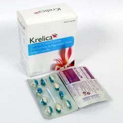 Calcitriol Soft Gelatin Capsule