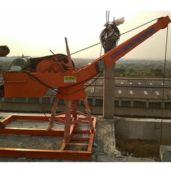 Construction Mini Lift Repairing Service