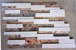 Sandstone and Marble Stone Panels for Wall Cladding