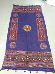 Traditional Hand Work Dupatta