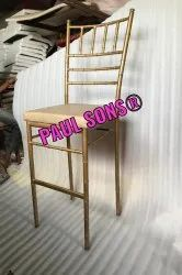 PAUL HIGH BAR CHIAVARI CHAIR